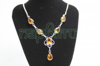 Ожерелье №3 Стерлинговое серебро 925 проба. .Вес 17 грамм