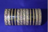 Набор браслетов 6 см
